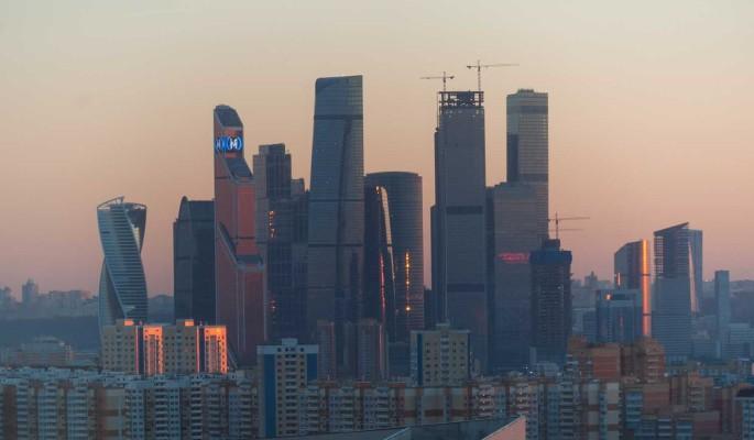 Эксперты оценили попадание Единого хранилища данных Москвы в рейтинг ООН
