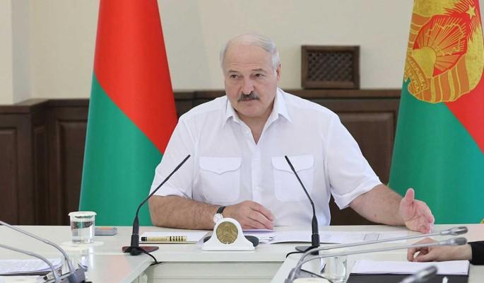 Цепкало: Лукашенко угрожает миру распространением ядерных материалов
