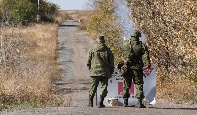 Госсекретарь США обвинил Россию в несоблюдении Минских соглашений