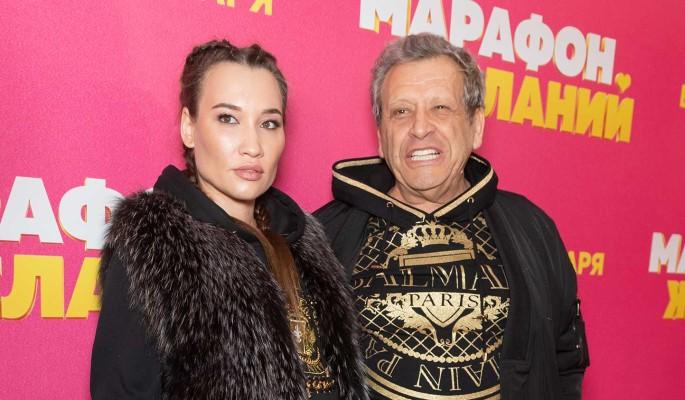 Вдова Грачевского отказалась от знаменитой фамилии