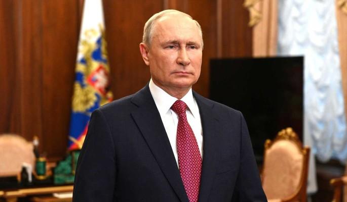Отказ ЕС от саммита с Путиным объяснили: Боязнь показаться слабыми