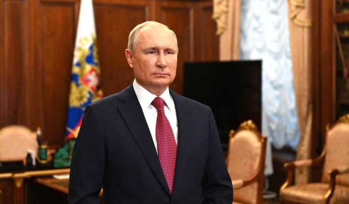 Французы оценили идею саммита ЕС с Россией: Мы в долгу перед Путиным