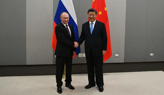 Эксперт: Си Цзиньпин планирует выйти на связь с Путиным из-за Лукашенко