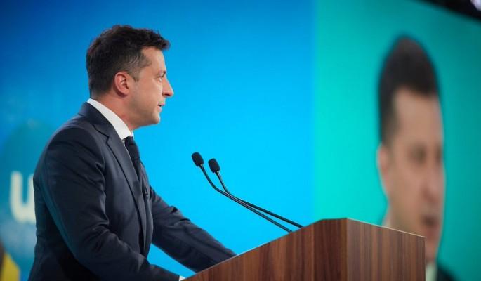 Политик Волга: Зеленский своей риторикой ведет Украину к полной изоляции