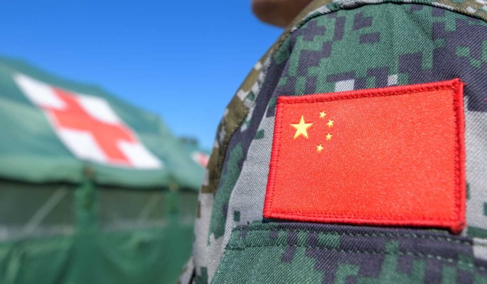 В США назвали вероятные сроки начала войны с Китаем
