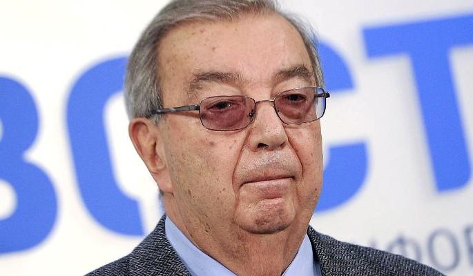 Володин напомнил о заслугах Примакова: Принимал сложные, но верные решения на благо России