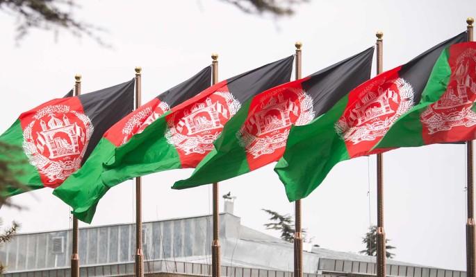 """Русский форпост против """"экспорта революции"""" из Афганистана"""