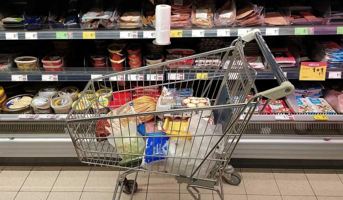 Власти уберегут россиян от роста цен на продукты