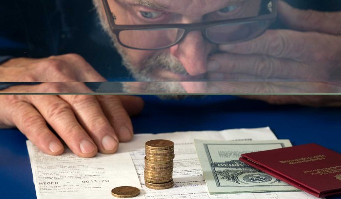 В России грядет индексация пенсий