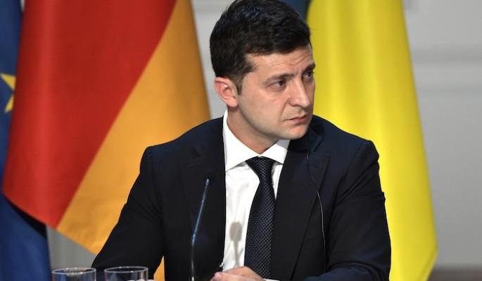 Политолог Погребинский объяснил дерзкую риторику Зеленского в отношении Запада