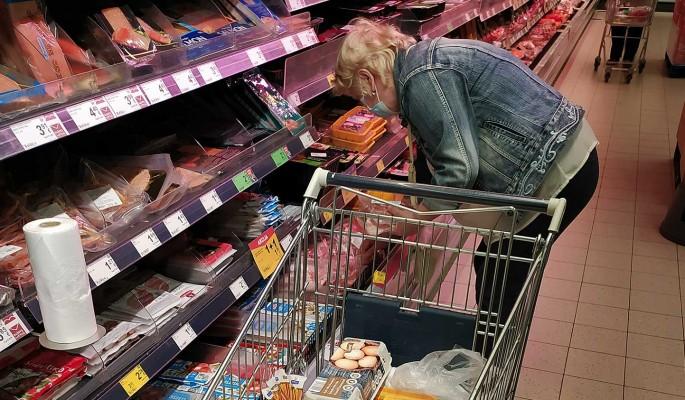 Проблемы есть: Путин объяснил рост цен на продукты