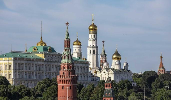 Москва вошла в тройку мегаполисов мира, наиболее привлекательных для жителей
