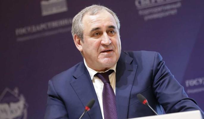 Неверов рассказал, как конституционные поправки улучшили жизнь россиян