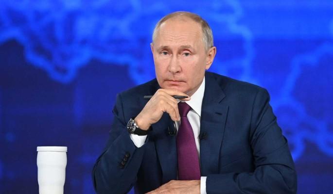 Что сказали о Прямой линии Путина французы, американцы и британцы: комментарии простых граждан