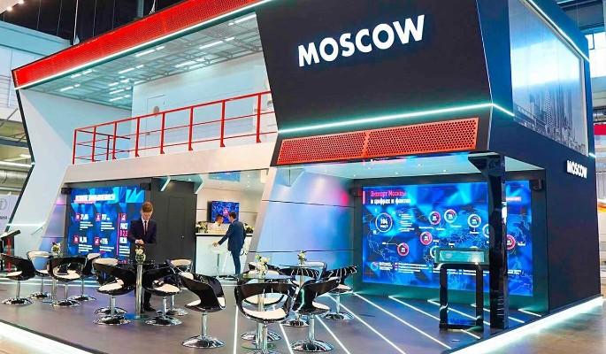 Московский бизнес получил поддержку на сумму 560 миллионов рублей