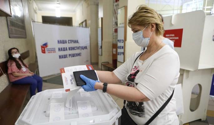 ЦИК утвердил порядок голосования на сентябрьских выборах