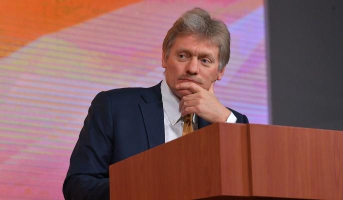 Песков раскрыл последствия вступления Украины в НАТО