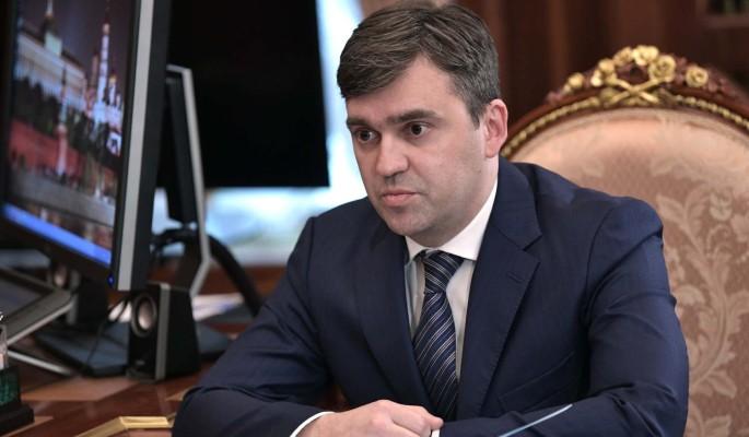Губернатор Ивановской области провел лекцию для школьников из разных городов России