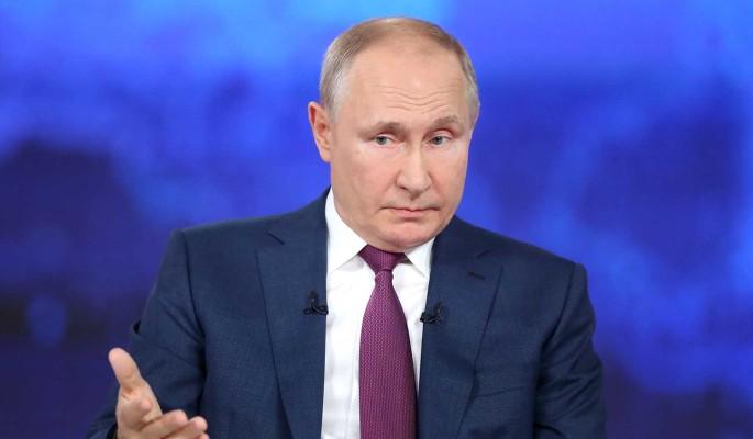 Песков: Путин положительно оценил прямую линию