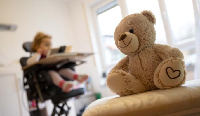 """""""Круг добра"""" утвердил решение о финансировании нового метода лечения детей"""