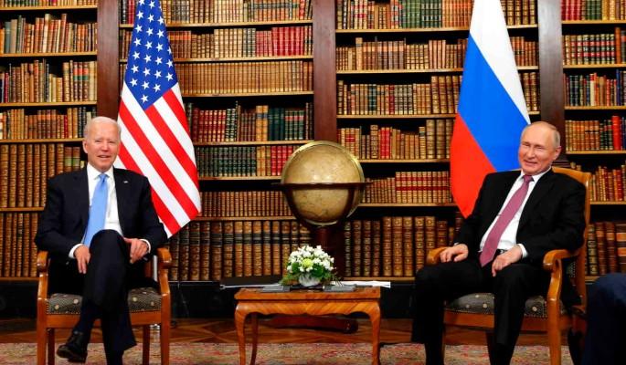 Политолог Злобин рассказал о реакции жителей США на итоги встречи Путина и Байдена