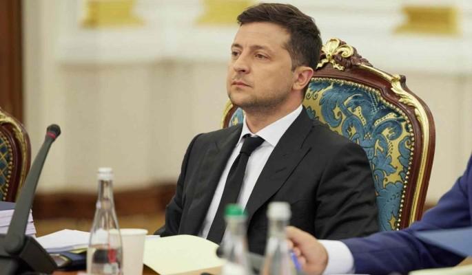Депутат Рады заявил об исчезновении Зеленского