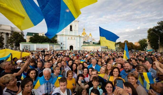 Новые налоги, рост цен и тарифов: ООН признала Украину самой несчастной страной Европы