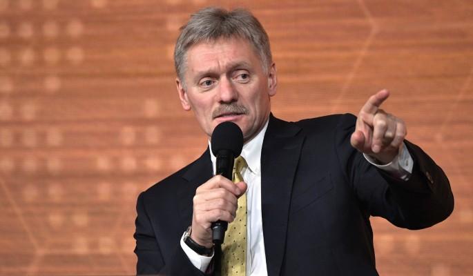 Песков назвал главное отличие Путина от Байдена