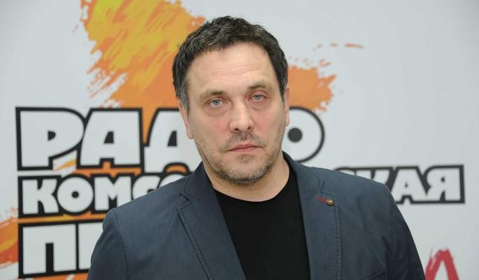 Максим Шевченко возглавит список РПСС на выборах в Госдуму