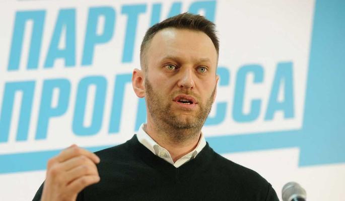 Экс-координатор штаба Навального в Волгограде рассказал правду о работе организации: пытались обострить ситуацию
