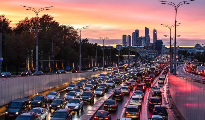 """""""ЕР"""" внесла в Госдуму законопроект о защите водителей от необоснованных штрафов"""