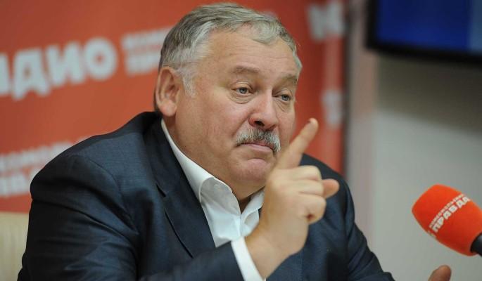 Депутат Затулин: НАТО испытывает Россию на прочность