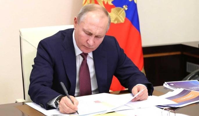 Володин рассказал об эффективности и редких качествах Путина