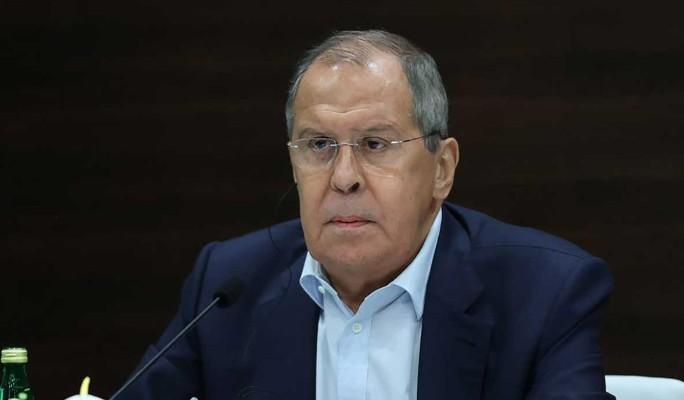 """""""Будем отвечать жестко"""": Лавров пригрозил США расплатой за враждебные действия"""