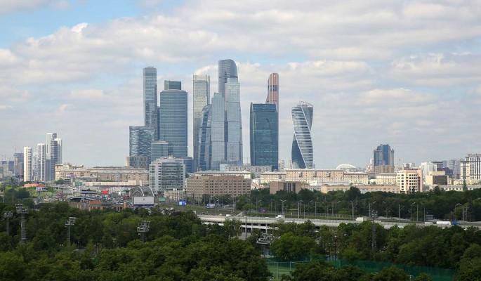 Москва подала заявку на проведение Всемирной универсальной выставки