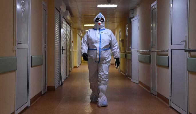 В России побит абсолютный рекорд смертности от COVID-19