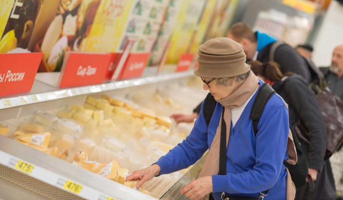 Когда власти начнут ограничивать рост цен на продукты