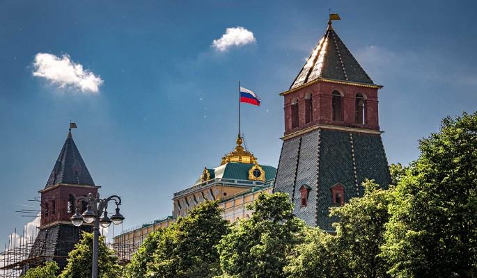 В Кремле приняли решение по поводу закрытия границ между регионами
