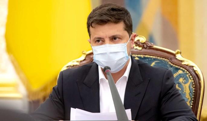 Затулин сравнил Зеленского с Саакашвили: судьба Украины решится в этом году