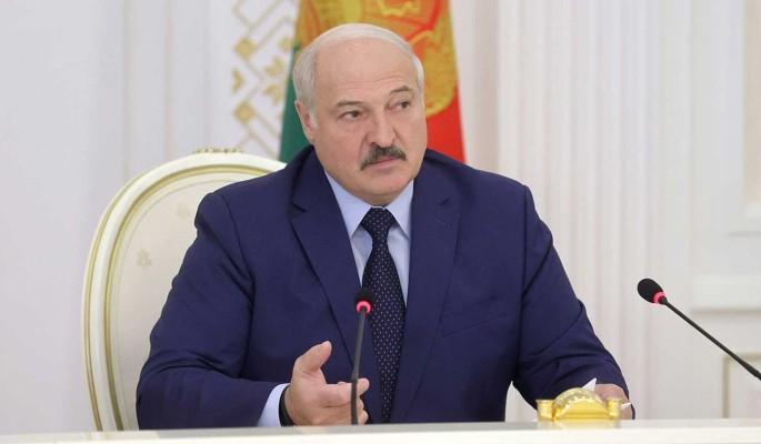Лукашенко сделал заявление о войне с Западом: Мы не станем разменной монетой