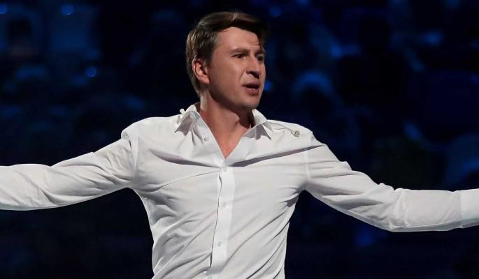 """Пошла на ***"": Ягудин сорвался на безжалостную Тарасову"