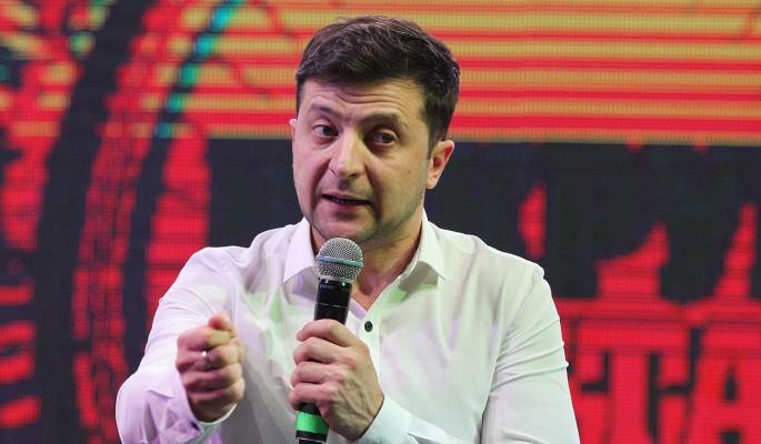 """Зеленский рассказал об альтернативе """"нормандскому формату"""""""