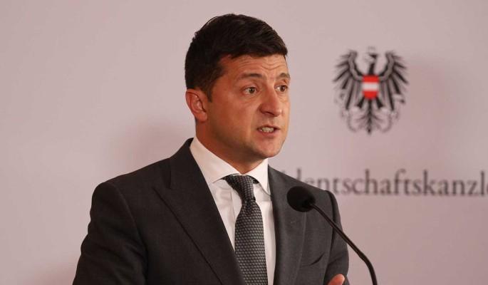 Оценены шансы Зеленского на новых выборах президента Украины