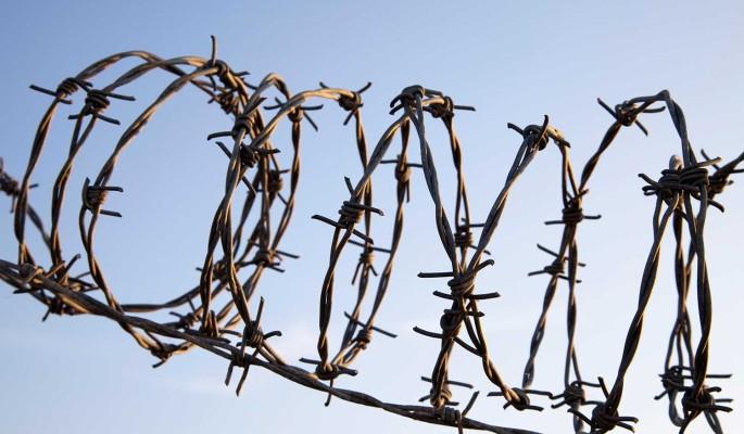 Литва хочет отгородиться от Белоруссии стеной
