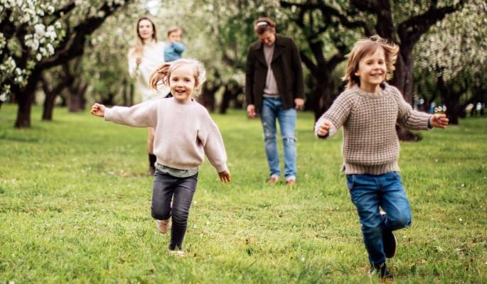 Володин напомнил о важности сохранения семейных ценностей