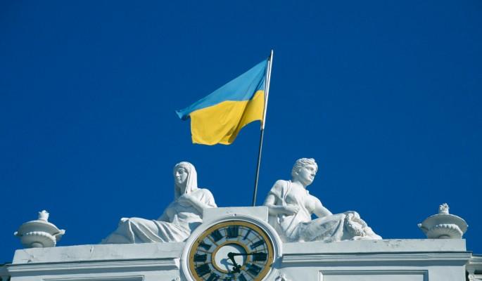 Решение Украины вступить в НАТО объяснили: Хотят опереться на внешнюю силу