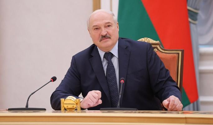 Лидер НАУ Латушко отмерил президентский срок для Лукашенко