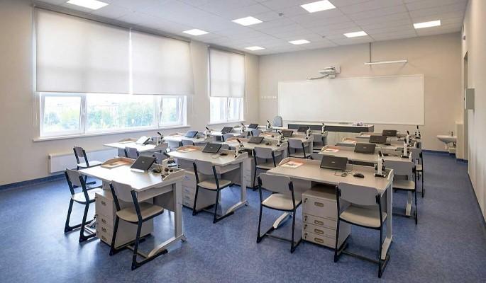 """Глава """"Сириуса"""" назвала способы улучшить систему образования в России"""