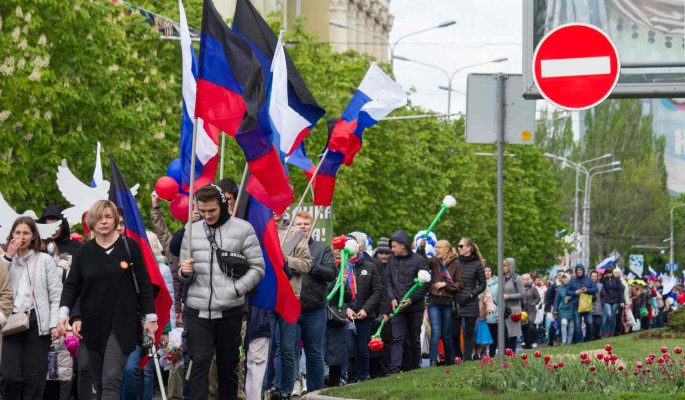 Политолог Дзермант о судьбе Донбасса: Нужно искать ключи к Украине