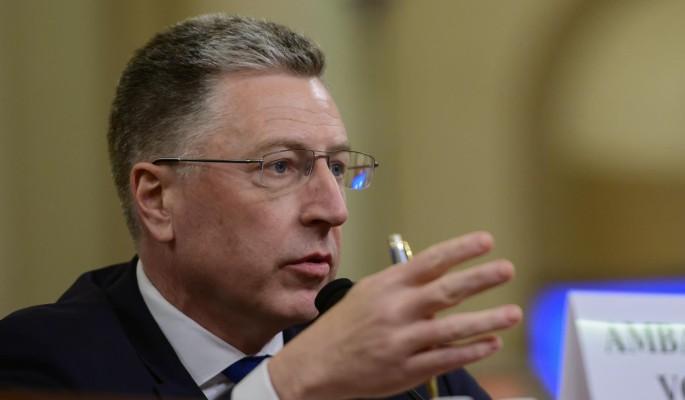 Волкер: НАТО использует ПДЧ в отношении Украины как препятствие для ее вступления в Альянс